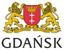 Logo Urząd Miejski w Gdańsku
