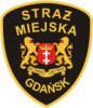 Logo Straż Miejska