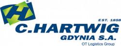 C. Hartwig Gdynia logo