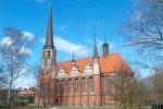 Parafia Rzymskokatolicka p.w. Matki Bożej Królowej Korony Polskiej