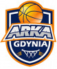 Arka Gdynia - koszykówka kobiet