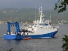 r/v Baltica - statek badawczy