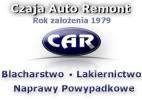 Auto Service ~CAR~ Czajkowski logo