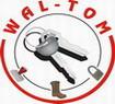 Wal-Tom - Dorabianie kluczy,Master Key,Pieczątki