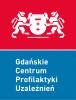 Logo Gdańskie Centrum Profilaktyki Uzależnień