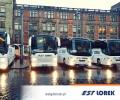 EST - przewozy autokarowe do Niemiec