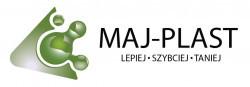 PPHU MAJ-PLAST Monika Bijowska logo
