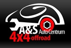 A&S Auto Centrum 4x4 Offroad