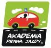 Logo Akademia Prawa Jazdy