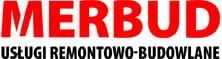 MERBUD  -   Usługi remontowe logo
