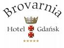 Restauracja Brovarnia logo
