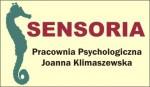 Logo Sensoria