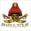 Logo Statek Pirat