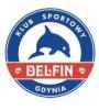 Klub Sportowy Delfin - nauka pływania