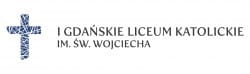 Logo I Gdańskie Liceum Katolickie