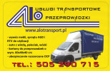 ALo Transport logo