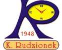 Zegarmistrz K. Rudzionek