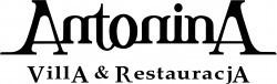 Logo Antonina Villa & Restauracja