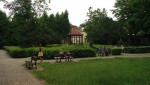 Park Kuźniczki