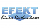 Biuro Rachunkowe Efekt logo