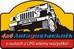 4x4 auto gaz technik LPG Serwis Trójmiasto Gdańsk Osowa