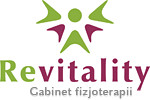 Gabinet rehabilitacji Revitality