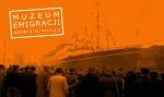 Logo Muzeum Emigracji