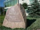 Obelisk Andrzeja Grubby