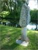 Rzeźba 'Abstrakcja'