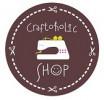 Logo Craftoholic SHOP