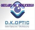 D.K. Optic - salony optyczne