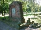 Pomnik żołnierzy niemieckich