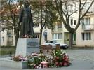Pomnik ks. Jankowskiego