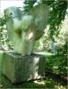 Rzeźba 'Ptak'