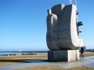 Pomnik Józefa Conrada-Korzeniowskiego