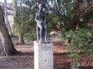 Rzeźba Przedwiośnie