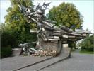 Pomnik Obrońców Poczty Polskiej