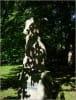 Rzeźba 'Tors' - Wystawa Współczesnej Rzeźby Gdańskiej