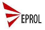 Logo EPROL Eugeniusz Wolak