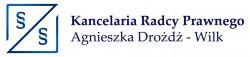 Kancelaria Radcy Prawnego Agnieszka Drożdż - Wilk
