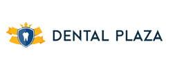 Logo Dental Plaza