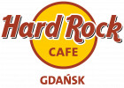 Hard Rock Cafe Gdańsk logo