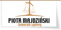 Komornik Sądowy przy Sądzie Rejonowym Gdańsk - Południe w Gdańsku
