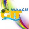Logo GIT Wakacje