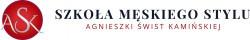 Logo Szkoła Męskiego Stylu