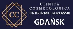 Logo Clinica Cosmetologica