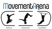 Movement Arena logo