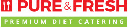 Pure & Fresh Fitness Food Co.