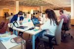 Coworking w Strefie Startup PPNT Gdynia