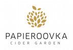 Logo Cider Garden Papieroovka